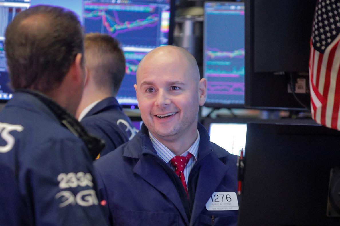 貿易協議和財報樂觀預期 助標普、那斯達克創收盤新高