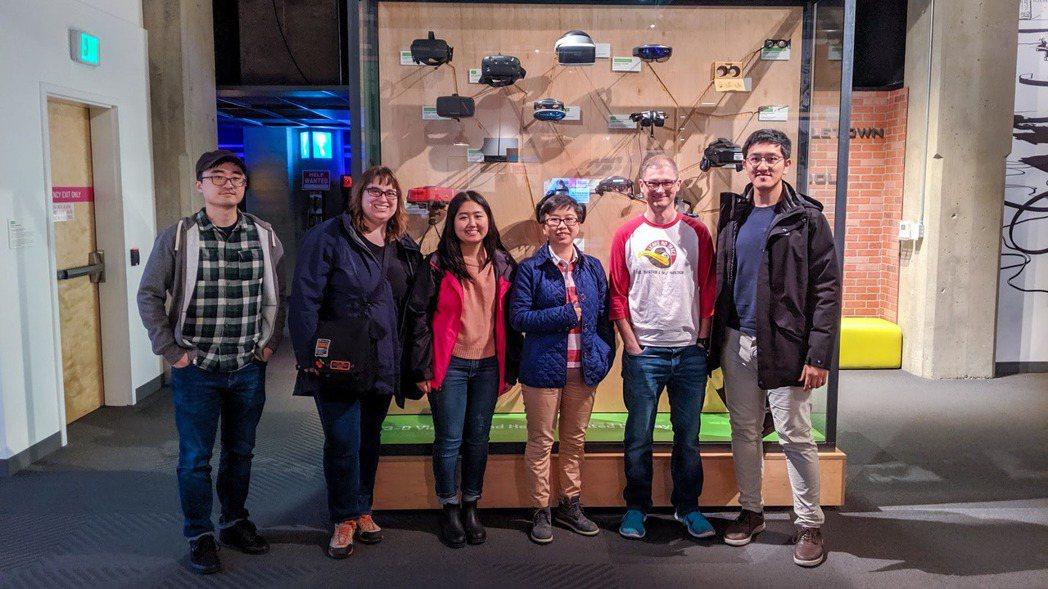Facebook Reality Labs近年積極搶進AR與VR,交大光電長期投...