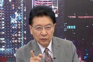 趙少康批吳敦義的敗選聲明:沒道歉還為難中常委
