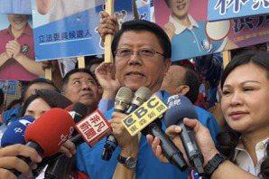 謝龍介:其實國民黨選得不差 大家不必對前途悲觀