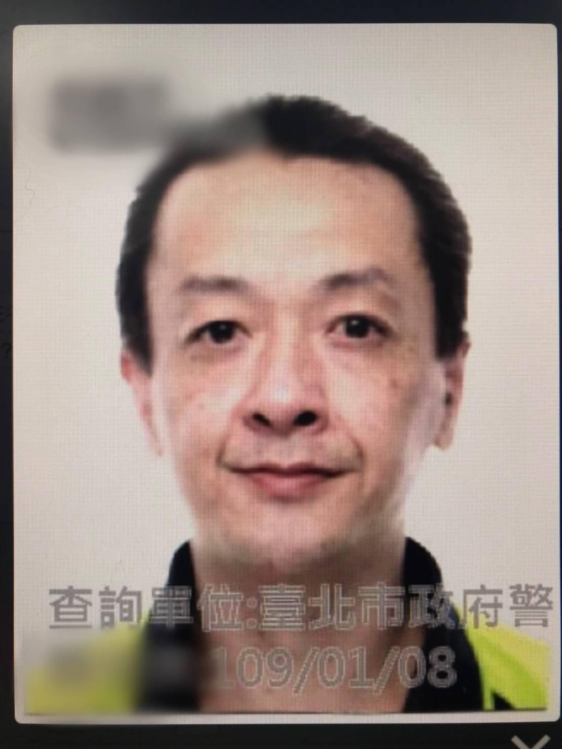 馬來西亞女華僑分屍案主嫌林國平。圖/記者廖炳棋翻攝