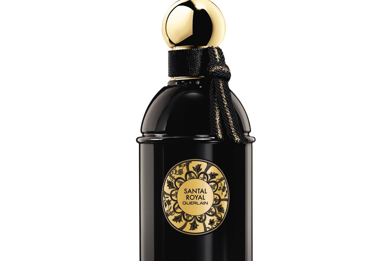 東方檀香帶來神秘感! 嬌蘭全新訂製香水推迷魅盛檀淡香