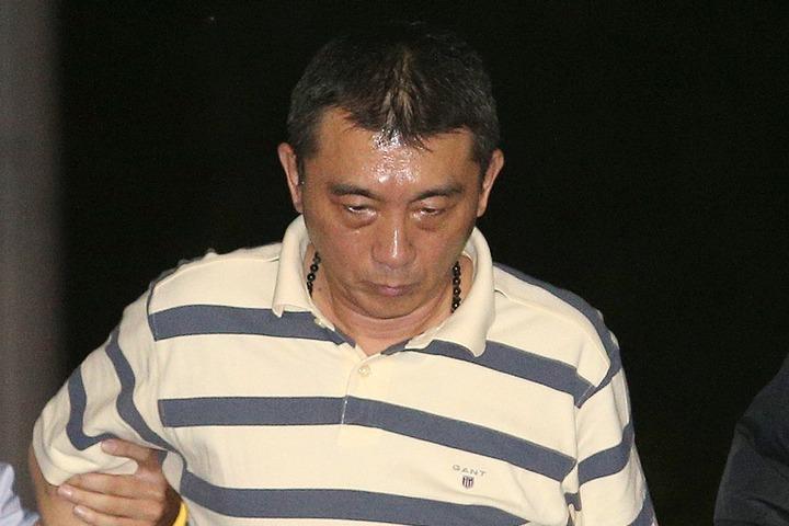 退休情報官當「共諜」 狂邀退役軍官和解放軍見面判6月