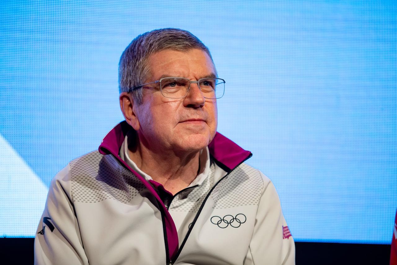 冬青奧/與奧運冠軍面對面 選手把握機會踴躍發問