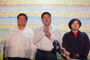 接台中市副市長?立委顏寬恒:「不可能」、敗選遭抹黑
