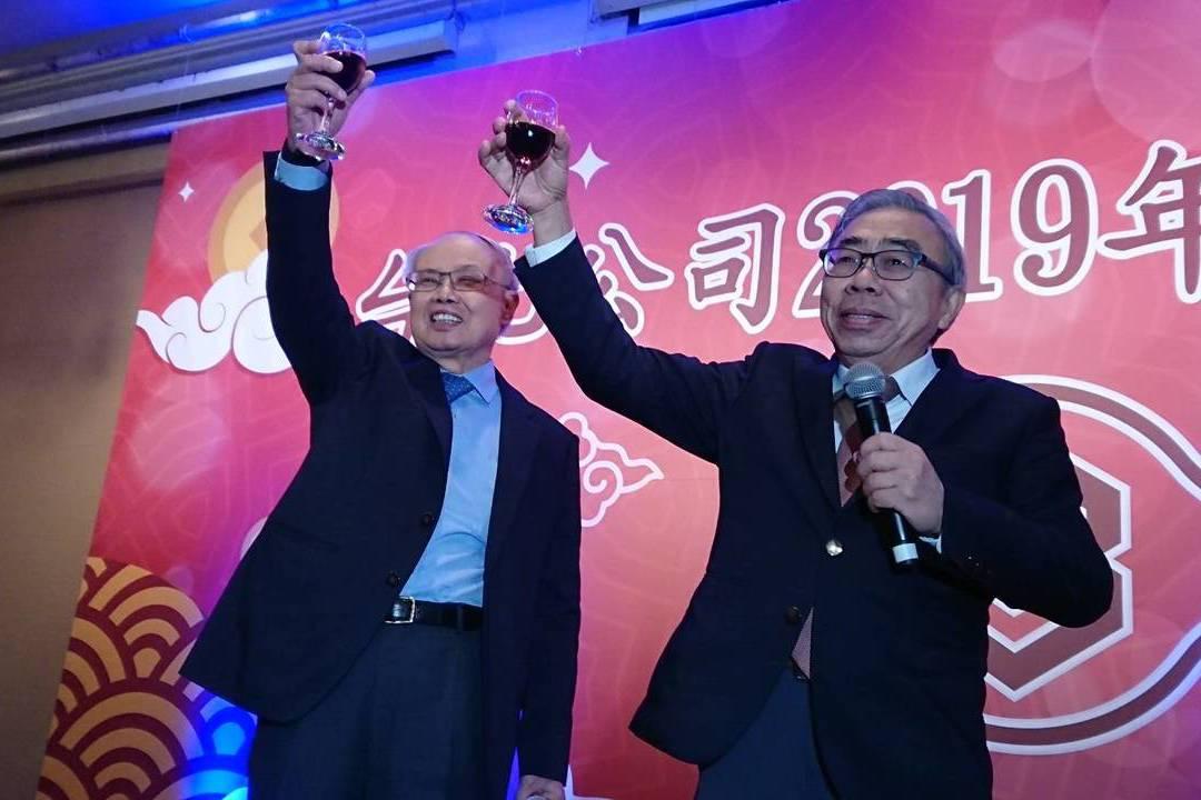 台化副董洪福源:2020要推騰籠換鳥政策