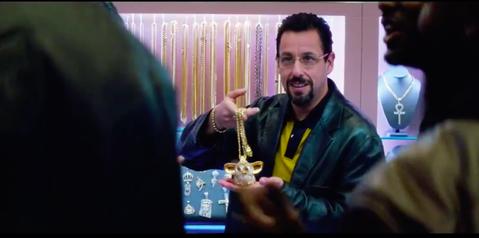 奧斯卡提名於台灣時間13日晚上公佈,名單公佈有不少遺珠,其中包括亞當山德勒(Adam Sandler)被提及,他演出的「原鑽」(Uncut Gems)一改「爛片王」形象,更在去年底美國家評論獎拿下最...