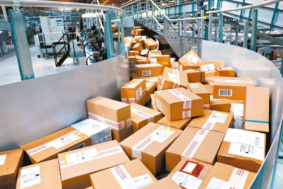 零售商需求上揚,物流業相關REITs後市看多。 路透