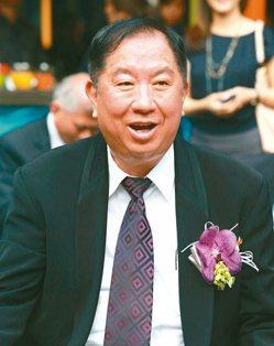 京城建設董事長蔡天贊 本報系資料庫