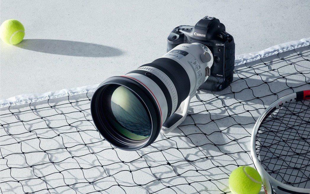 實現每秒16張高速連拍 Canon於東京奧運的秘密武器全片幅機皇EOS-1D X...