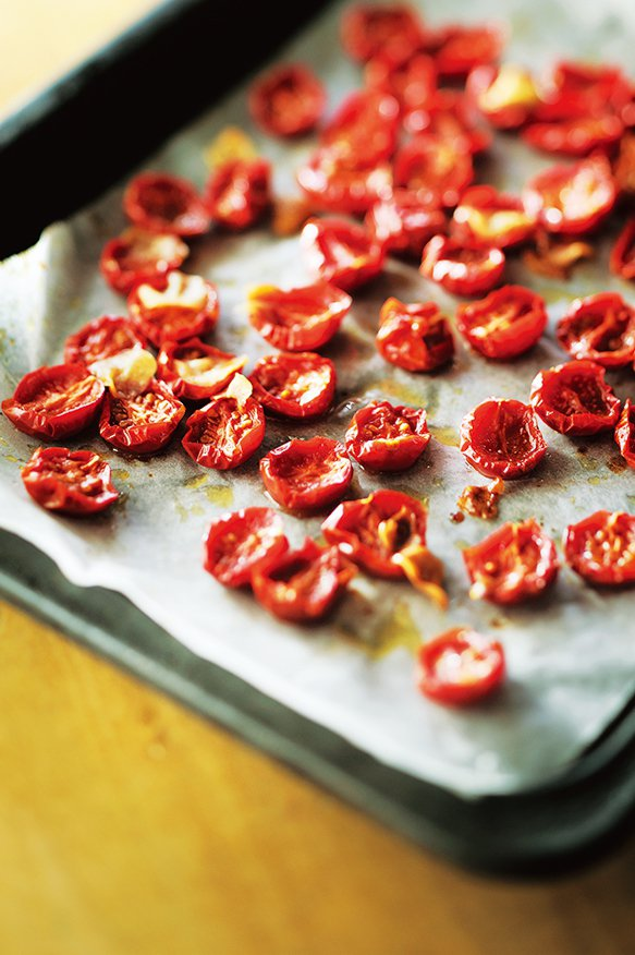 圖/摘自《鹽漬、油封、烘烤、冷藏食材的熟成與活用》