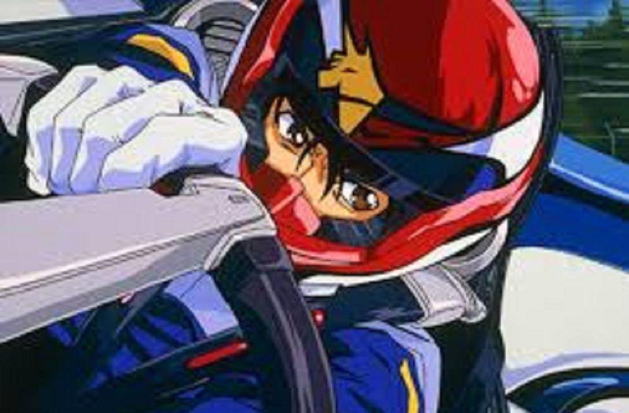 整部動畫記載著風見隼人如何從一位任性的少年,轉變為賽車界霸主的故事。 摘自網路