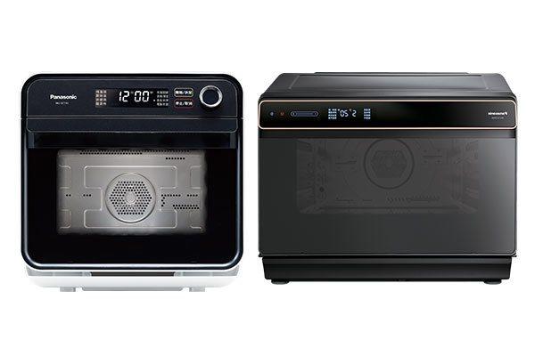 Panasonic蒸氣烘烤爐(15L/30L),一爐就能做出蒸、烤、煎、炸、烘五...