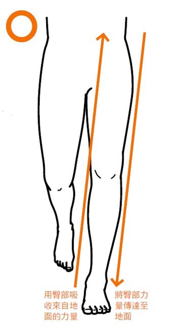 圖/摘自《練腳掌是最好的復健!》