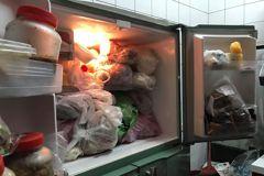 媽養「萬年冰箱」老婆10年不敢開 釣出許多苦主回應