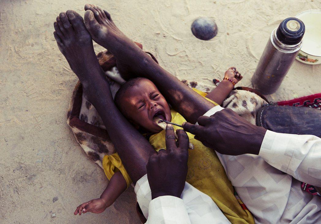 馬利等三國有240萬人迫切需要糧食援助。除了糧食稀缺外,幼兒與青少年教育也受到嚴...