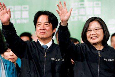 松田康博評台灣大選:習近平失策、民進黨靈活應變