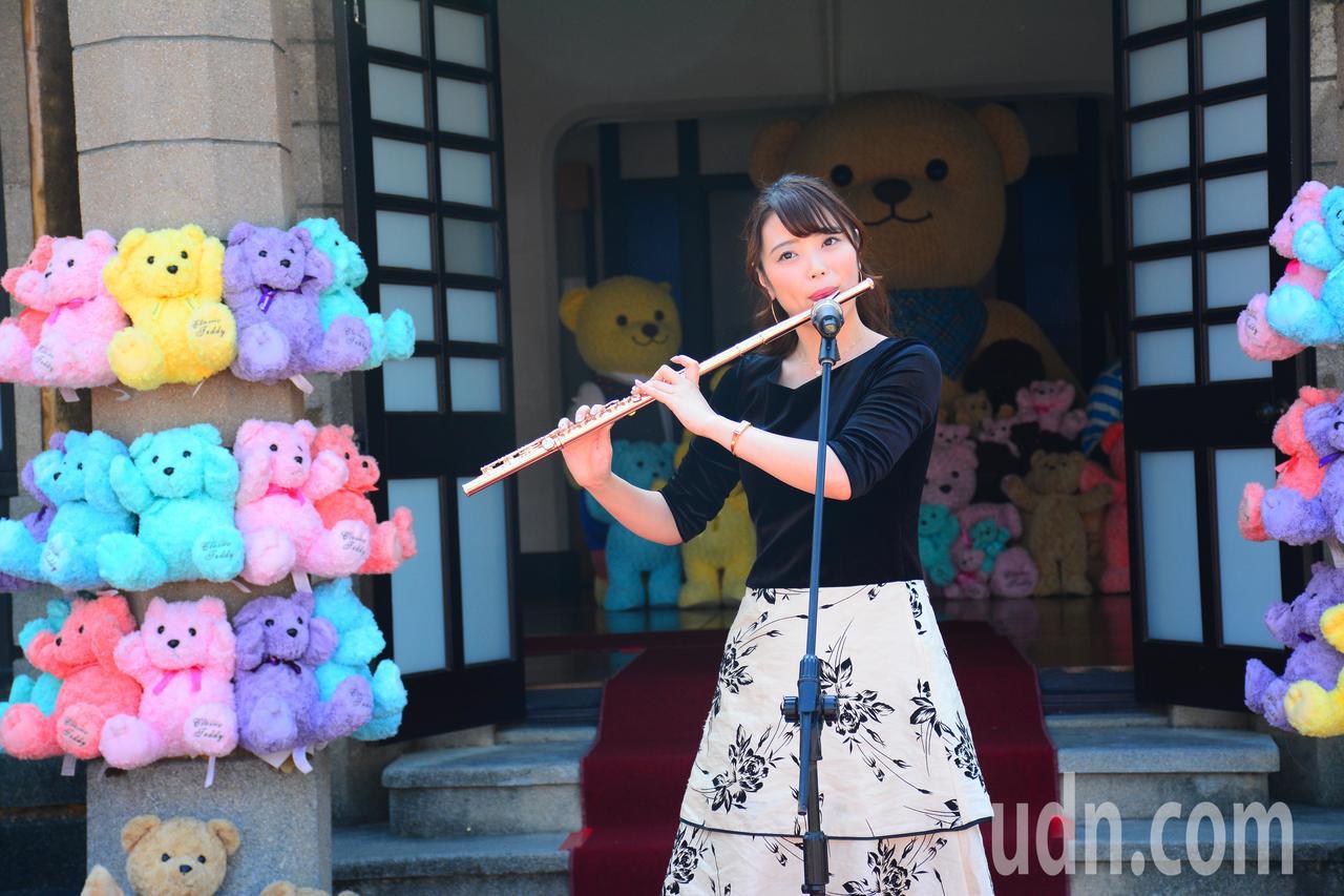 台南新化年貨大街170攤創新高 日本選美小姐任親善大使
