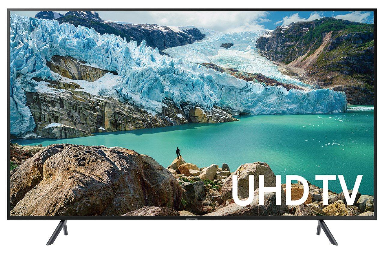 SAMSUNG 75吋智慧聯網電視,原價79,900元、燦坤3C活動價59,90...