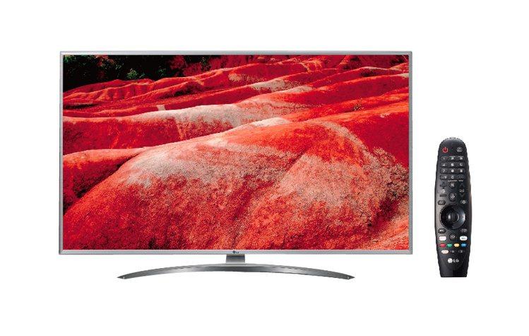 LG 65型4K聯網LED液晶電視,市價42,900元、全國電子特價32,900...