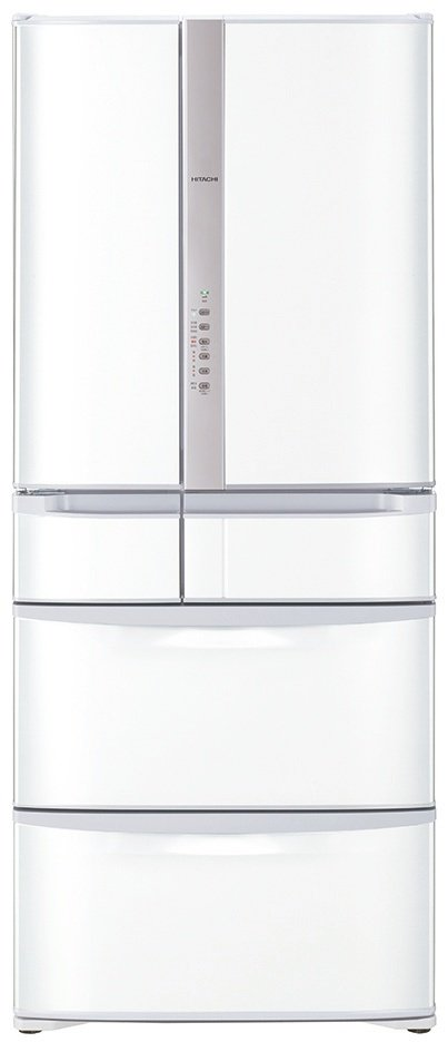 HITACHI 615L六門日製冰箱,市價76,900元、全國電子特價67,90...