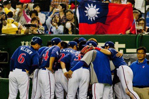 經典賽/中華隊免打資格賽 中職、棒協不主辦