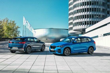 純電能跑57公里! 全新BMW X2 xDrive25e規格公佈