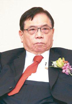 康舒總經理高青山 記者林俊良/攝影