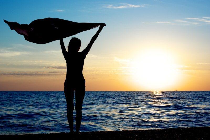 一件一件重拾自己喜歡的事,讓自己更快樂。 圖/ingimage 提供