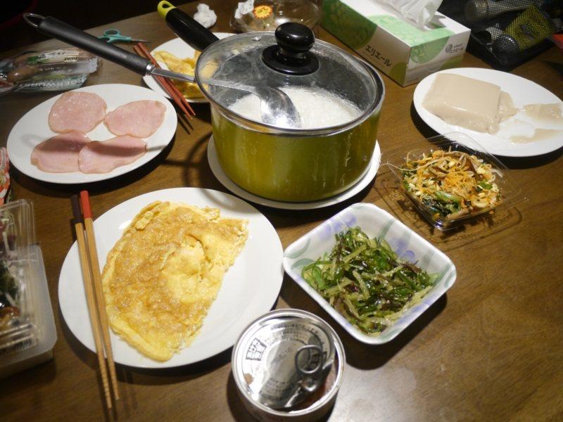 自助旅行可安排附設廚房的民宿,去超市買米煮菜,品嘗當地。 圖/徐白櫻攝影