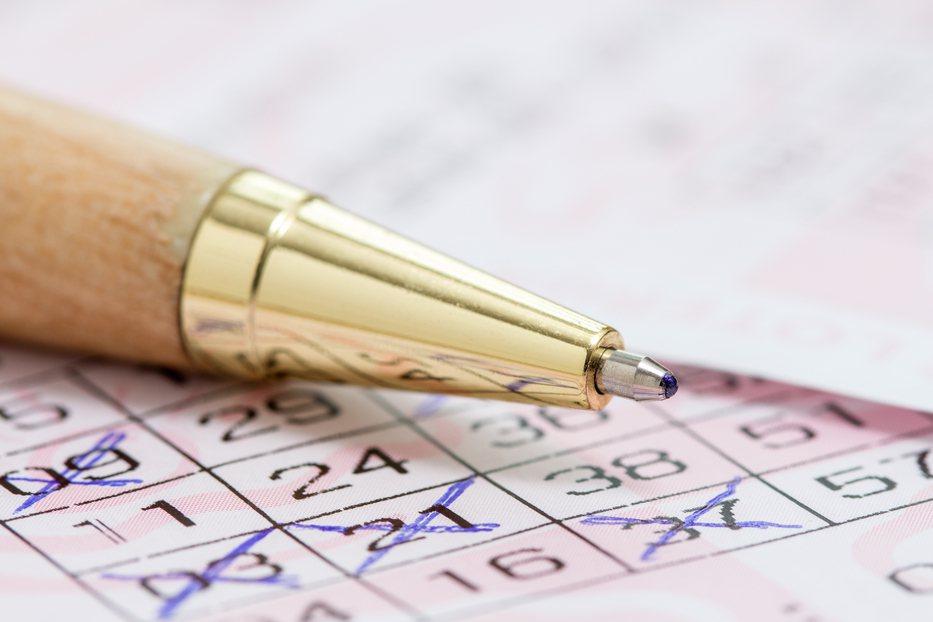 命理老師李行在節目上公開「12生肖幸運數字」,透露其中一組的幸運數字特別適合拿來...