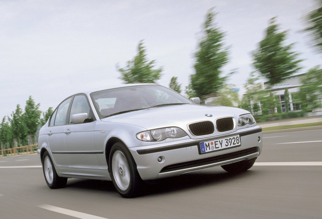車輛正常使用的情況下,機件消耗磨損也是必然的情況。 摘自BMW