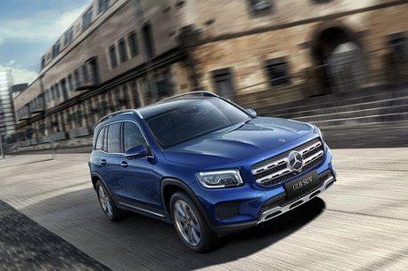 C、E、GLC等主流車款全都在中國生產!賓士年產能暴衝至50萬輛
