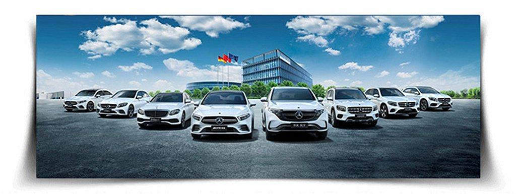 北京奔馳在中國生產的新車有C-Class、C-Class L、E-Class L...