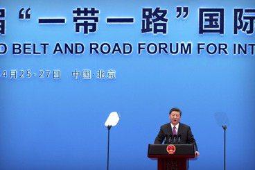 2020亞太戰略展望:中共一帶一路的失敗開端?