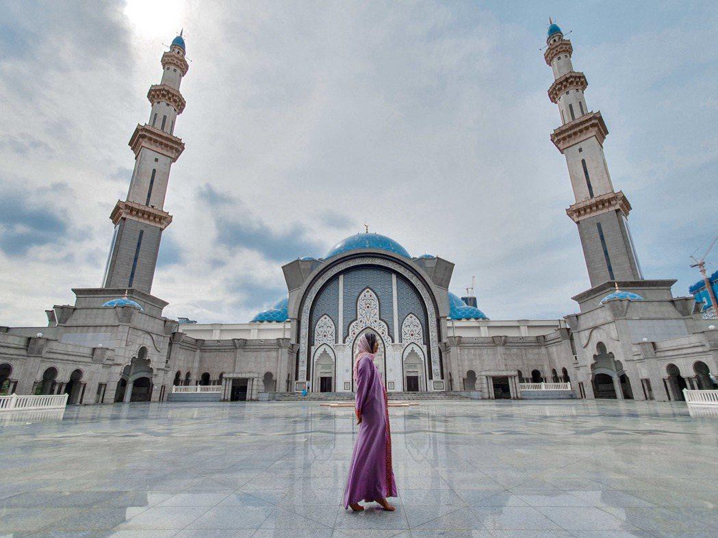 馬來西亞吉隆坡:三合一宗教文化之旅。 Airbnb /提供