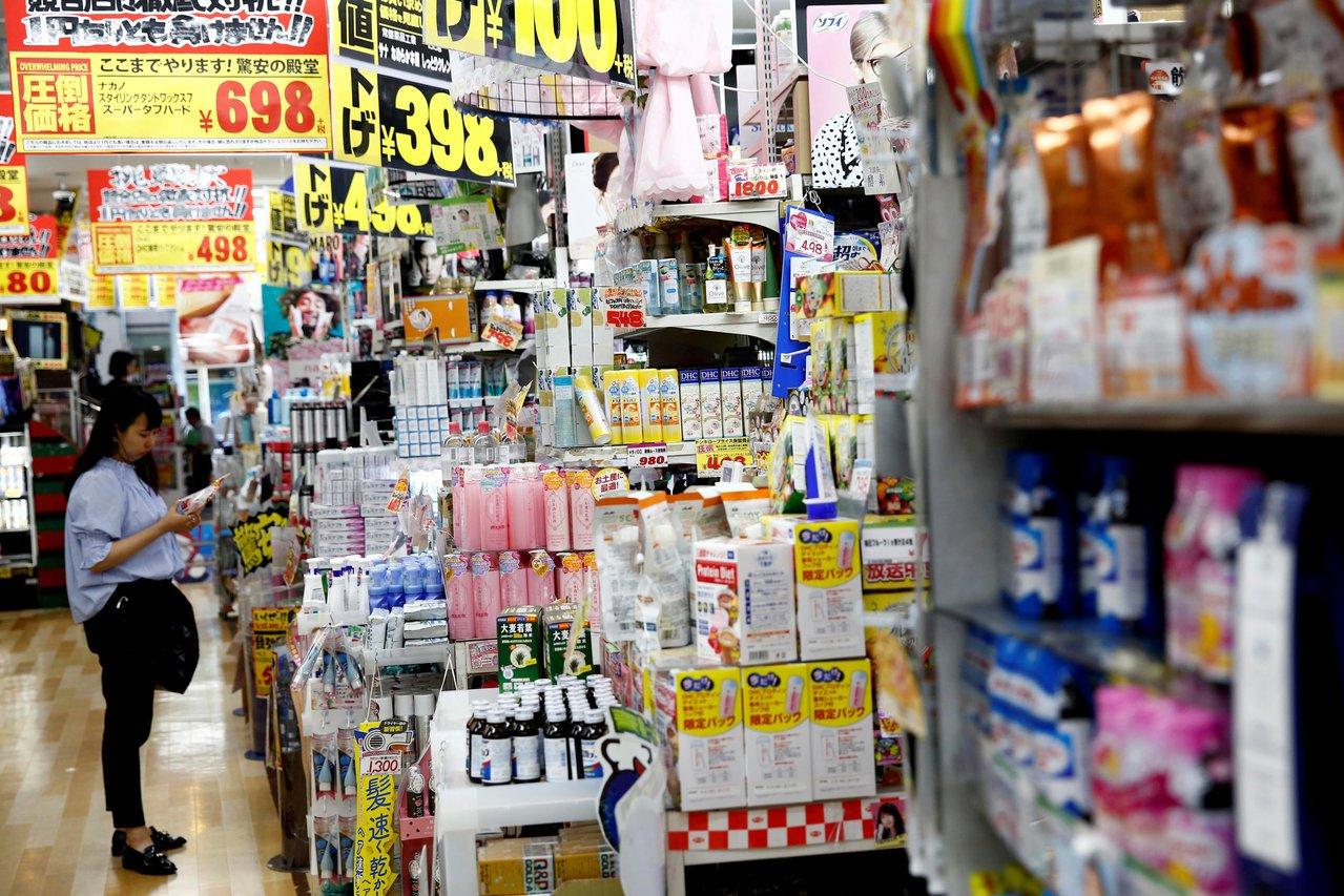 為何日本超市商品故意擺不整齊?真相曝掀網論戰   旅遊   聯合新聞網