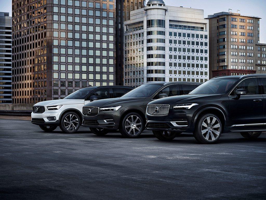 2019年Volvo Cars在全球累積銷售705,452輛規模,是品牌建廠93...