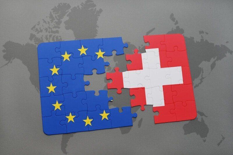 使用瑞士社會福利的人口多為移民,使國內限制移民議題爭論不休。(photo by ...