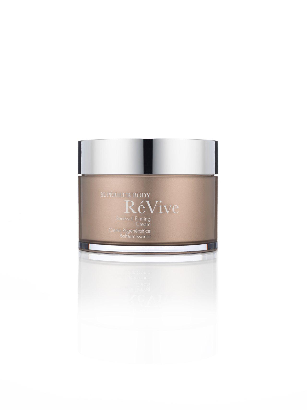 RéVive 4D活膚美體霜/192ml/7,000元。圖/RéVive提供