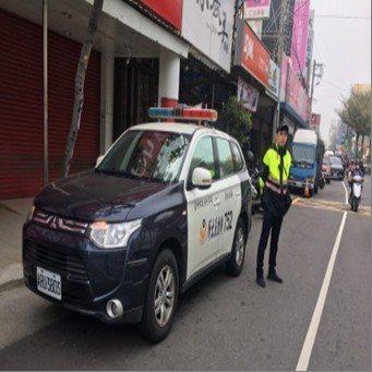 台中市清水警分局今日開始,規劃警力於轄區各金融機構共45處執行安全守望勤務,讓民...