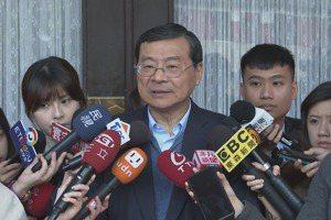 影/代理國民黨秘書長 曾銘宗邀青壯派進體制內改革