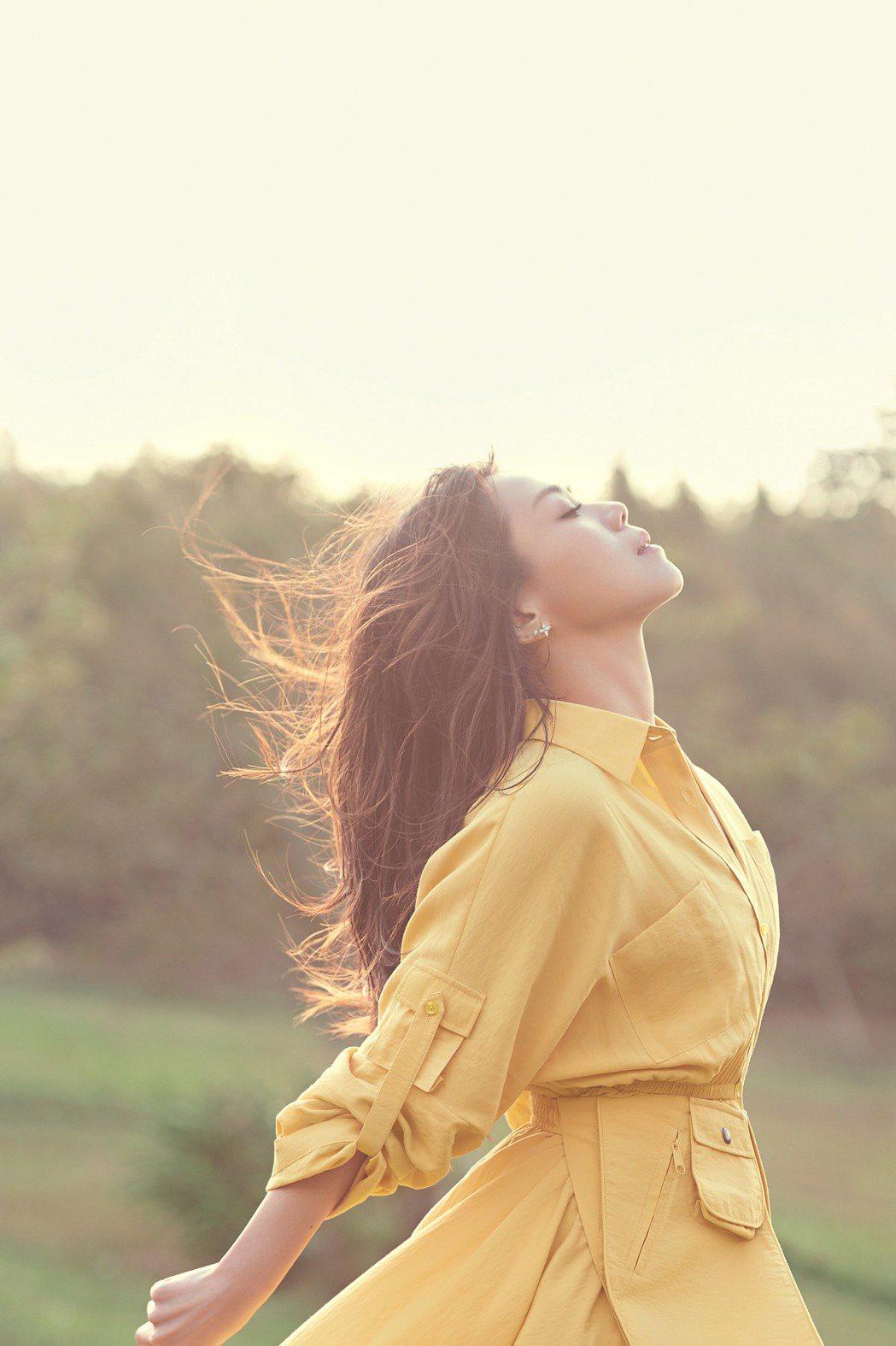 蔡健雅宣布5度攻蛋開唱。圖/大地風提供