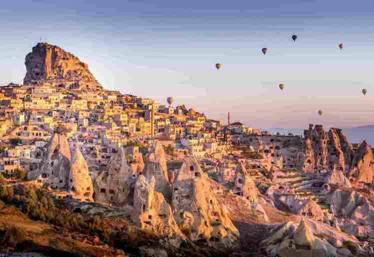 Booking.com根據各國獲獎住宿比例獲獎比例評選出「全球10大最好客城市」...