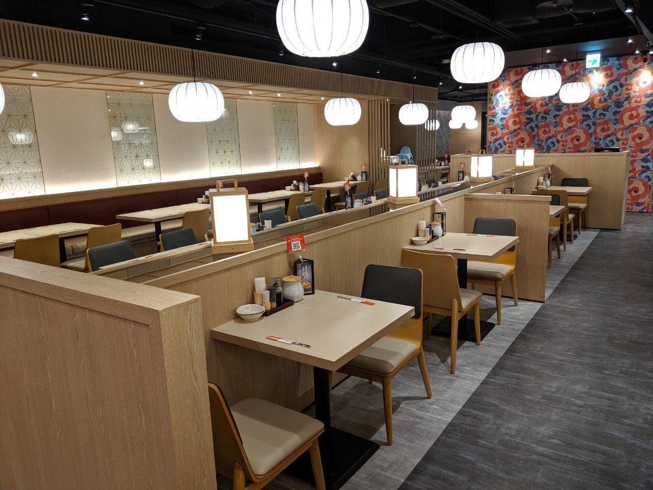 日式炸豬排連鎖餐廳「勝博殿」16日宣布,開出全台第一間勝博殿餐酒館新店型分店,進...