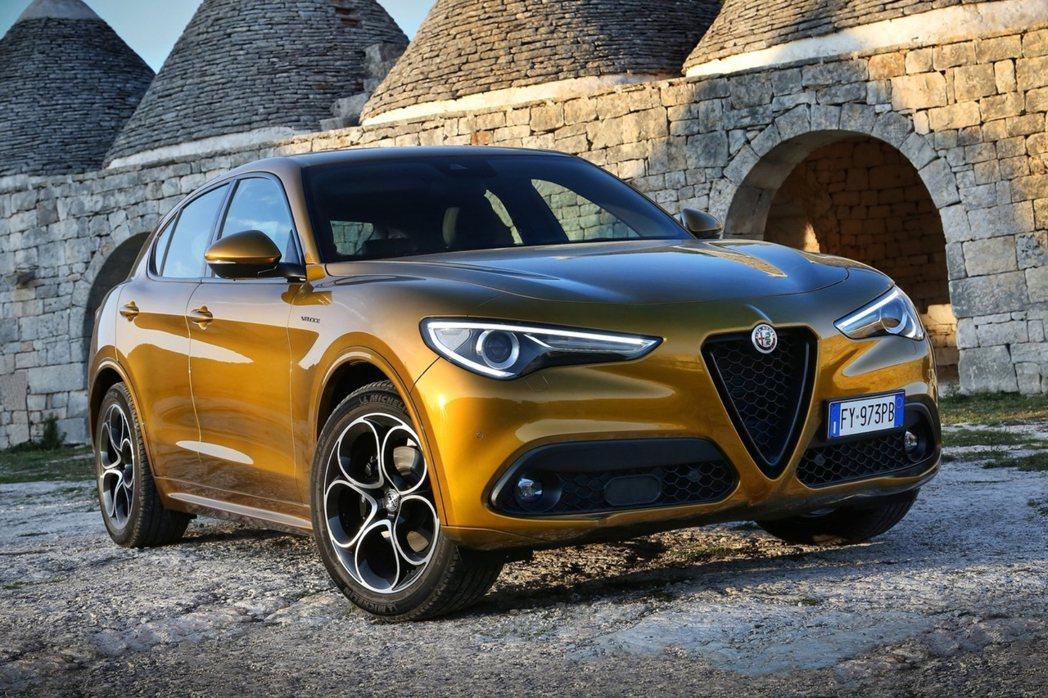 鴻海將與FCA集團結盟,進軍電動車產業。 摘自Alfa Romeo