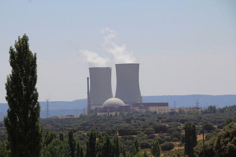 核電廠。示意圖/聯合報系資料照