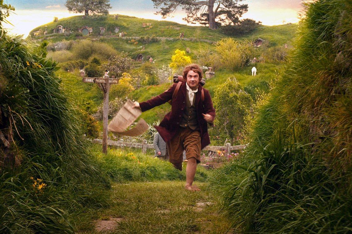 根據克里斯多福的回憶,托爾金一家早年在英國里茲的生活,一直都浸淫在父親口述的奇幻...