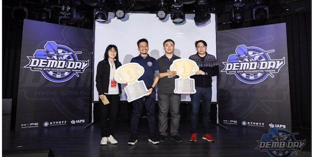 臺灣運動創新加速器第三期成果發表圓滿成功。主辦單位/提供