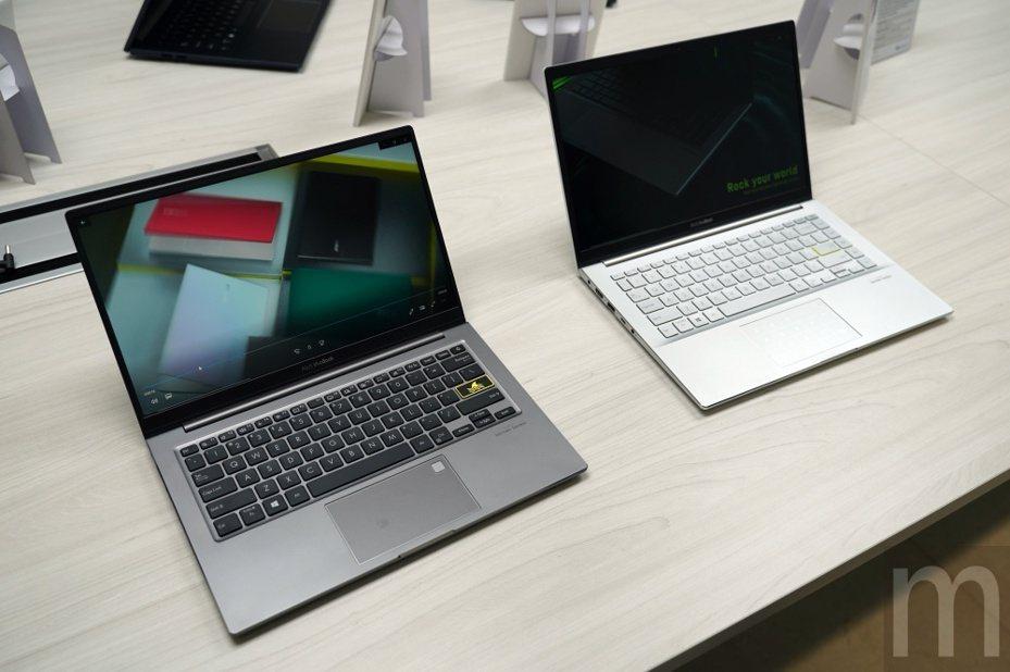 2020年款VivoBook